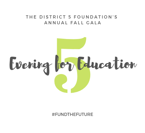 Evening for Education