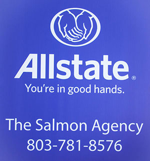 Allstate Insurance The Salmon Agency